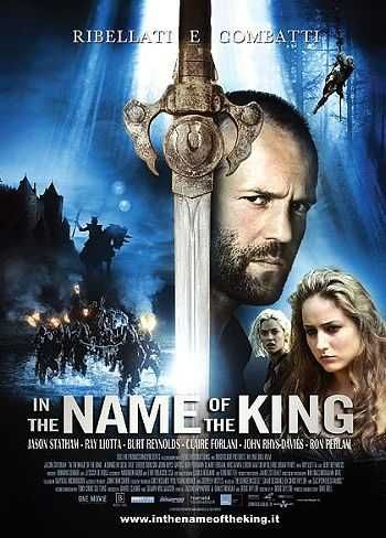 In the name of the King [HD] (2008) | CB01.CO | FILM GRATIS HD STREAMING E DOWNLOAD ALTA DEFINIZIONE
