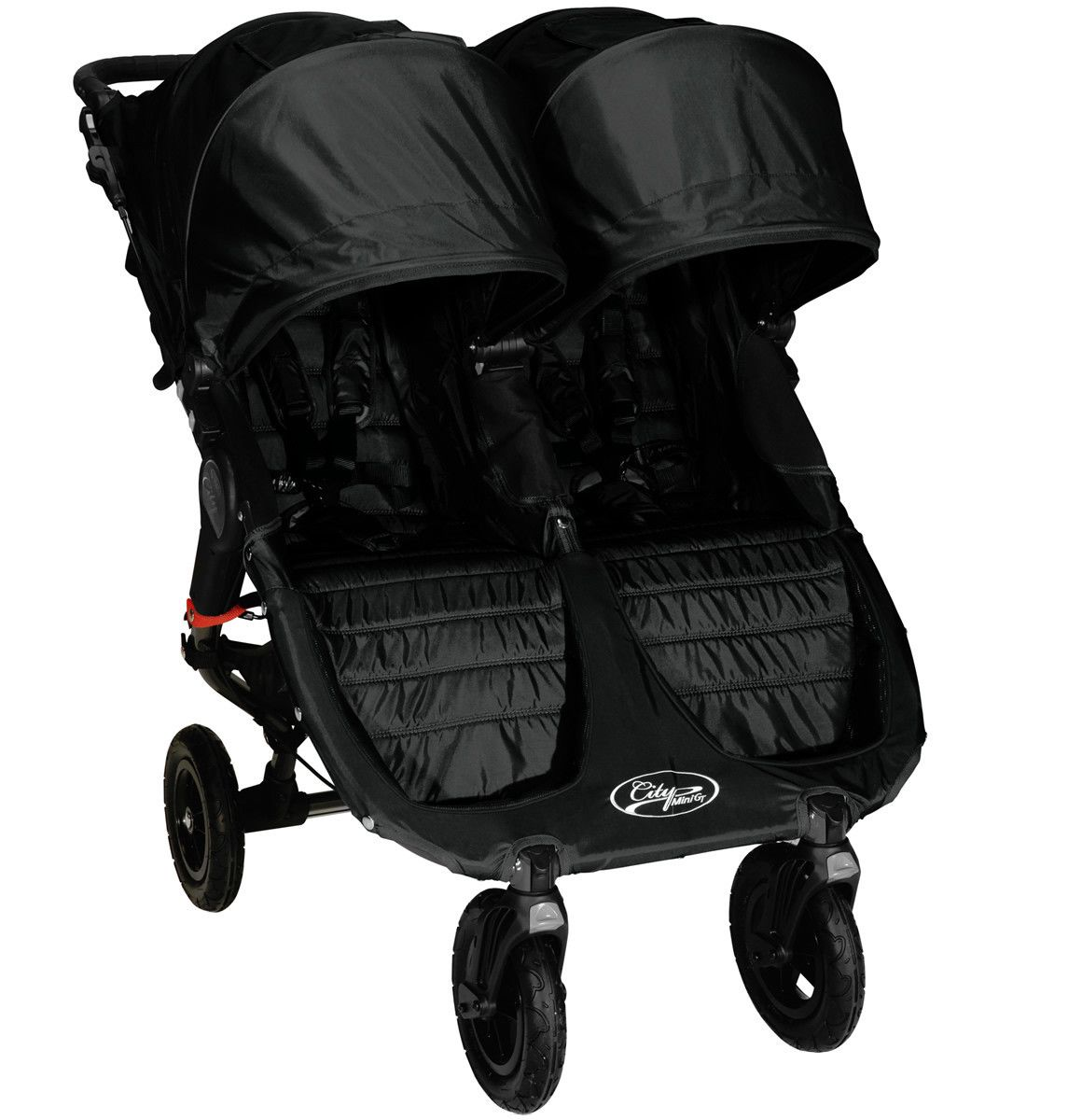 City Mini GT Double Stroller Rental Baby jogger city