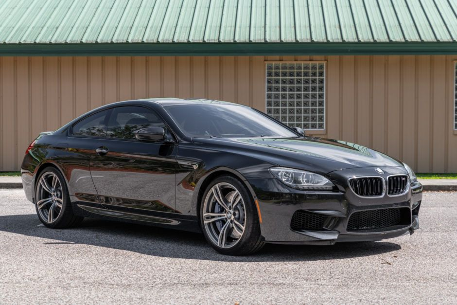 2013 Bmw M6 Coupe In 2020 Bmw M6 Bmw Bmw M6 Coupe