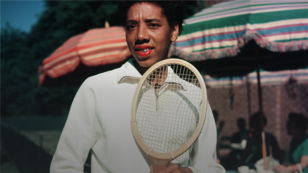 Homepage Althea gibson, Tennis association, Sports baby