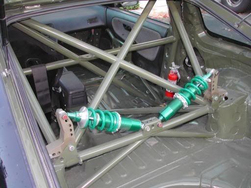 Double Wishbone Suspension - Nissan Forum | Nissan Forums