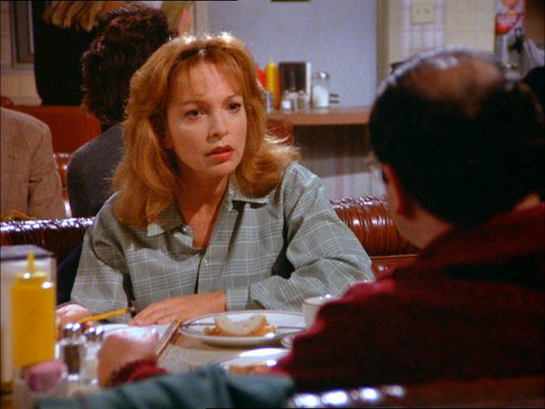 Seinfeld (Séries): The Big Salad S06 E02 | Programação de