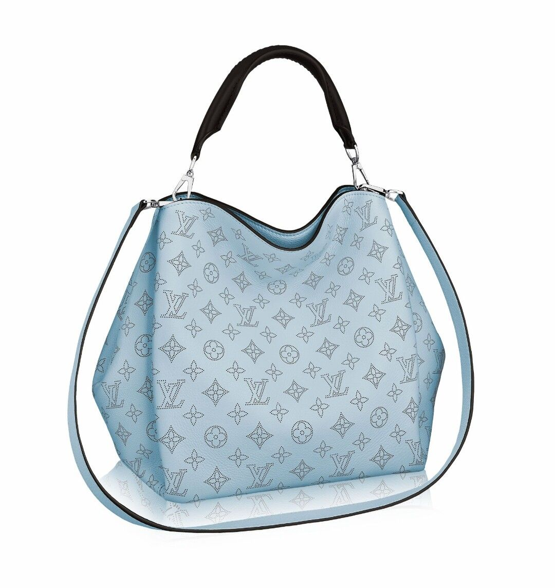 658e6595f857 Louis vuitton baby blue bag love  realdesignerhandbags