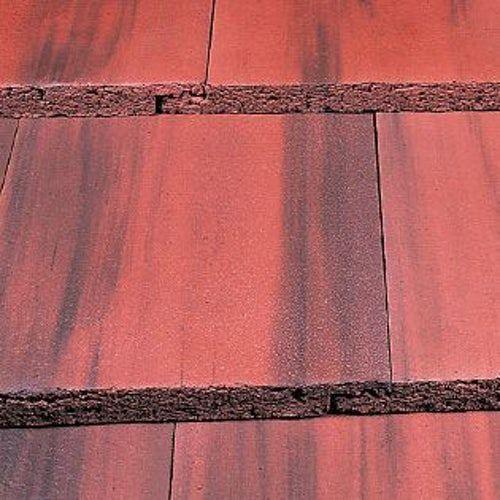 Best Marley Modern Interlocking Concrete Roof Tile Old 400 x 300