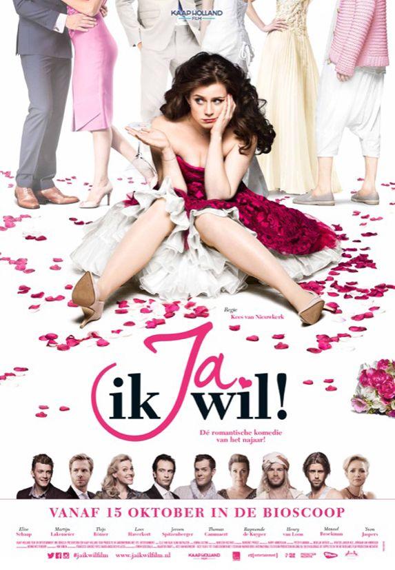 Prijsvraag Ja, Ik Wil! - Filmpjekijken.com | populair audiovisueel filmmagazine
