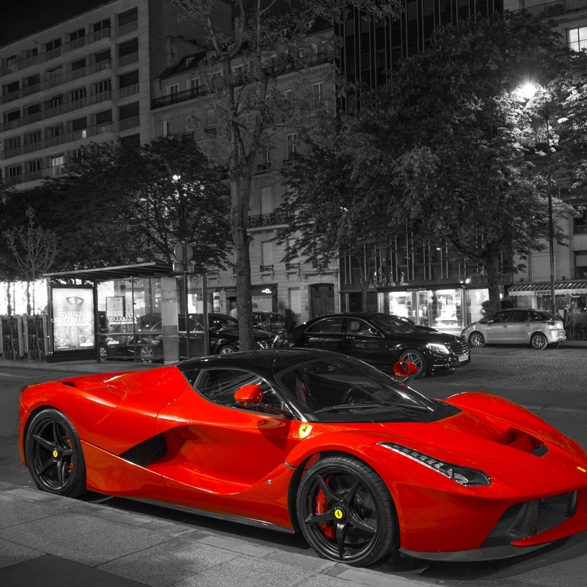 Super Red Car Laferrari Wallpaper S Photo S Image S Ferrari Laferrari Fotos Boas Fotos