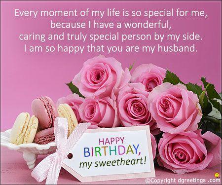 Birthday Wishes Photos Pinterest Birthdays Happy Wishing A Happy Birthday To My Husband