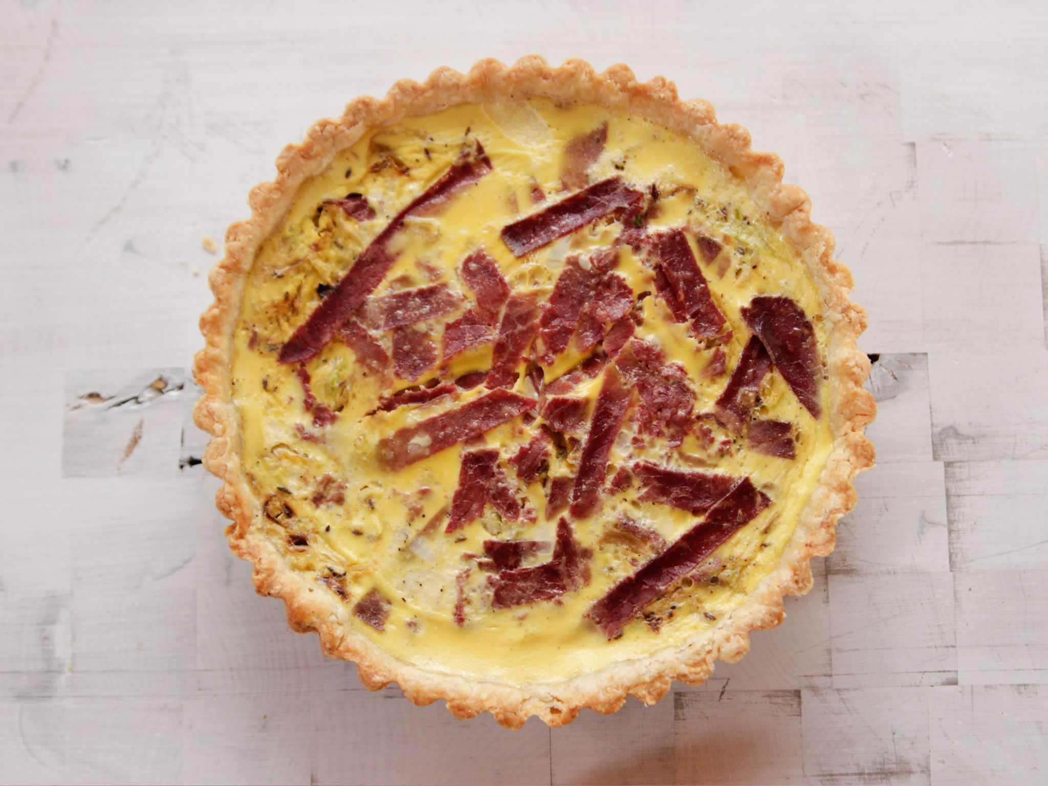 Corned beef and cabbage quiche recipe quiche recipes quiches corned beef and cabbage quiche recipe quiche recipes quiches and cabbage forumfinder Image collections