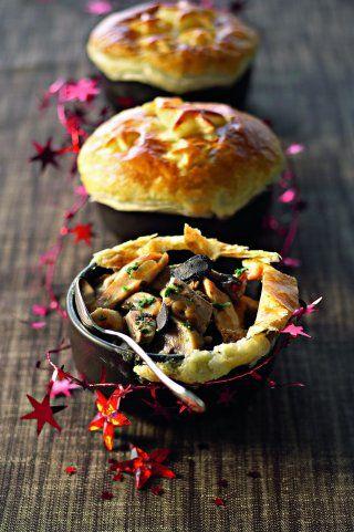 Les 20 recettes de dinde pour les 20 prochains Noëls de votre vie - Cuisine et Vins de France