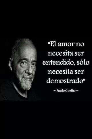 Paulo Coelho Frases Celebres Pinterest