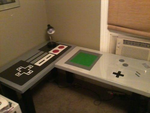 Nerd Room Decor Ideas