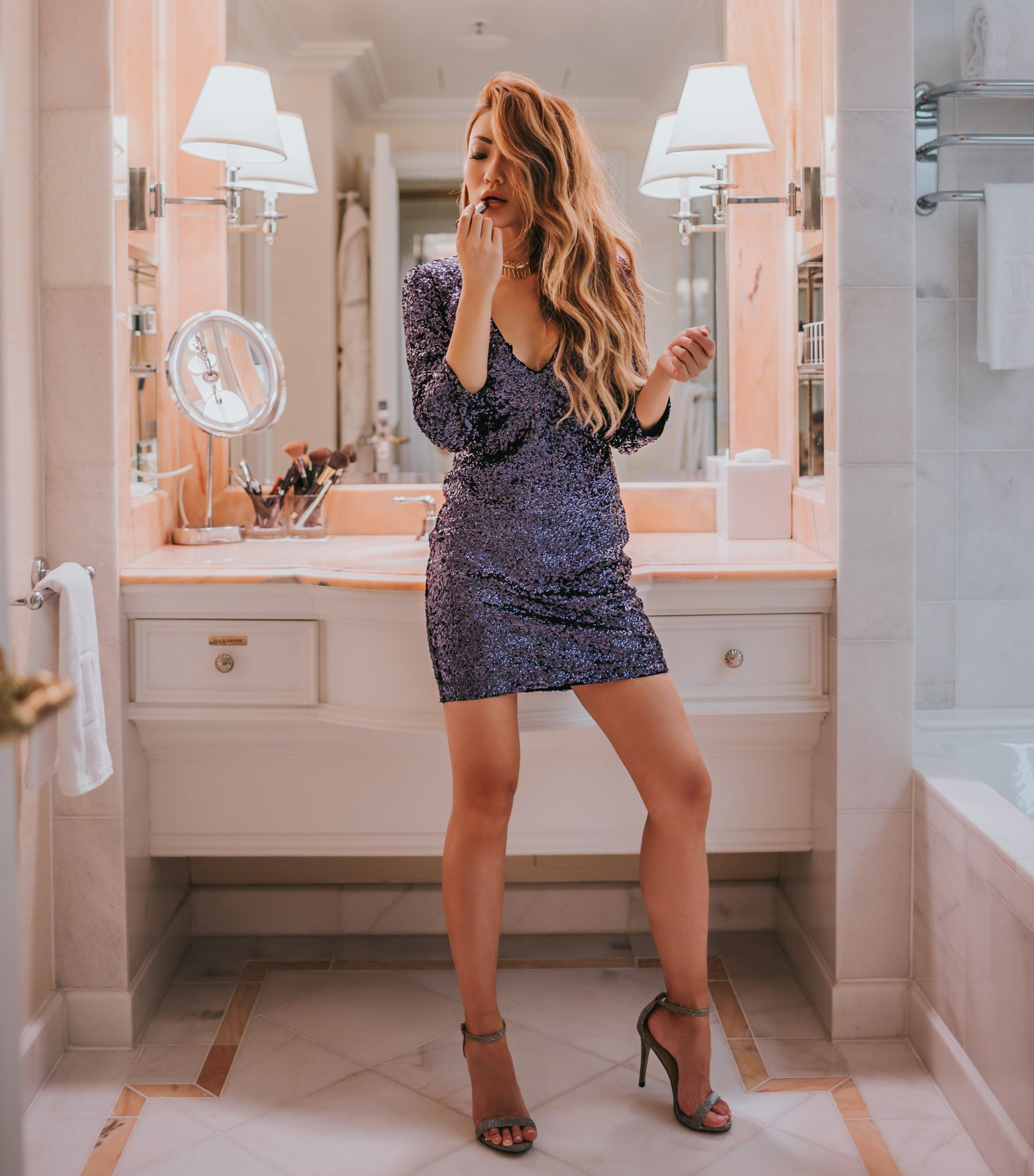 The Best New Year S Dresses To Ring In With Images