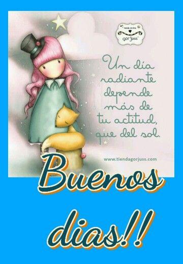 Buenos Dias Frases Bonitas Frases Dulces Y Frases