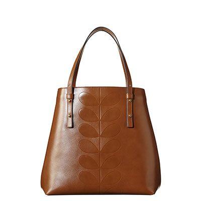 a373c2960cddd Orla Kiely | USA | Bags | Mainline | Embossed Stem Willow Bag ...