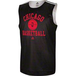 NEW ARRIVAL: Chicago Bulls adidas Overtime Hustle Practice Jersey - Red http://www.fansedge.com/Chicago-Bulls-adidas-Overtime-Hustle-Practice-Jersey---Red-_2129802848_PD.html?social=pinterest_pfid24-05442