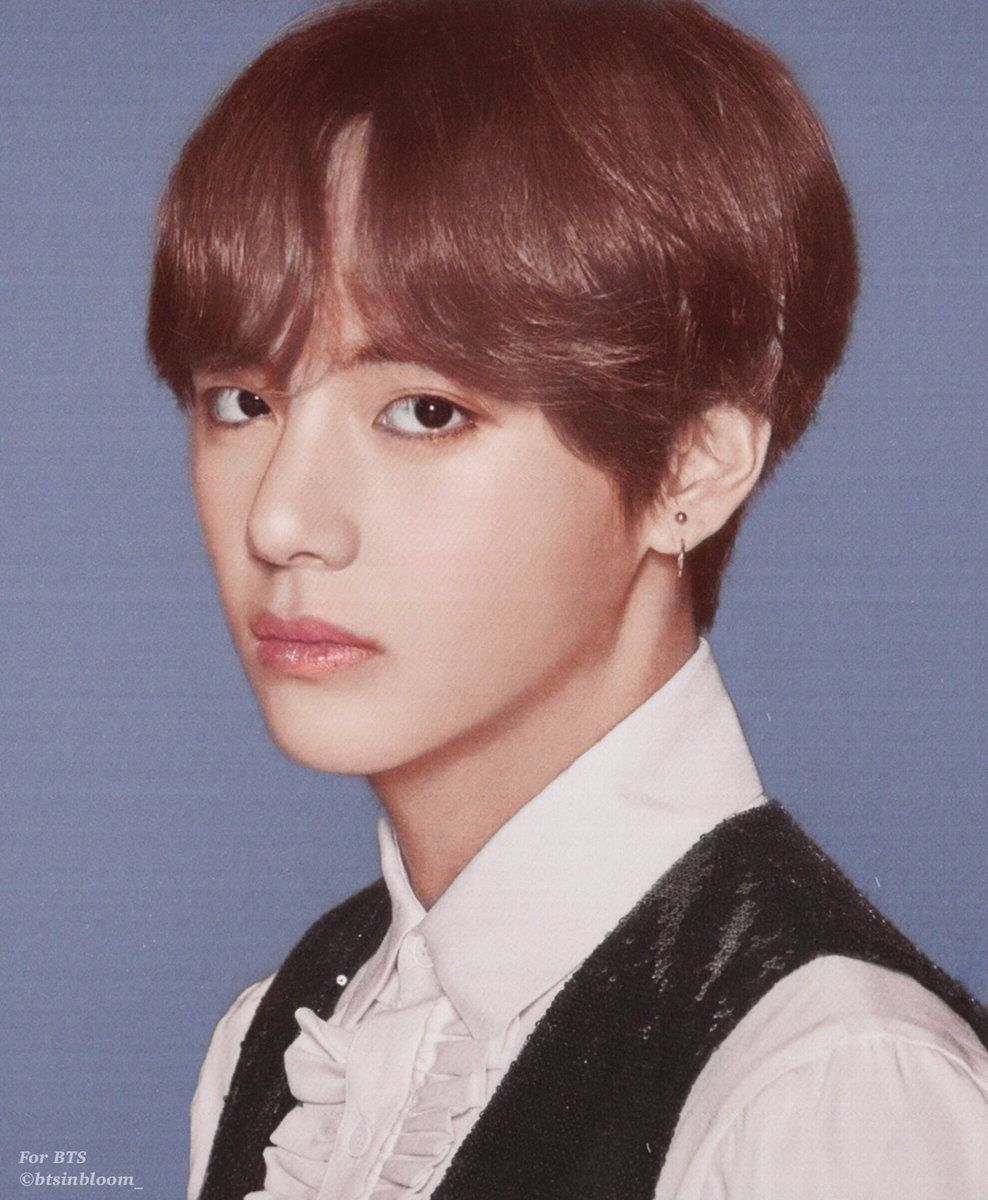 Bts The Wings Tour Face Photo Collection From Black White To Color Bts Face Taehyung Bts Taehyung