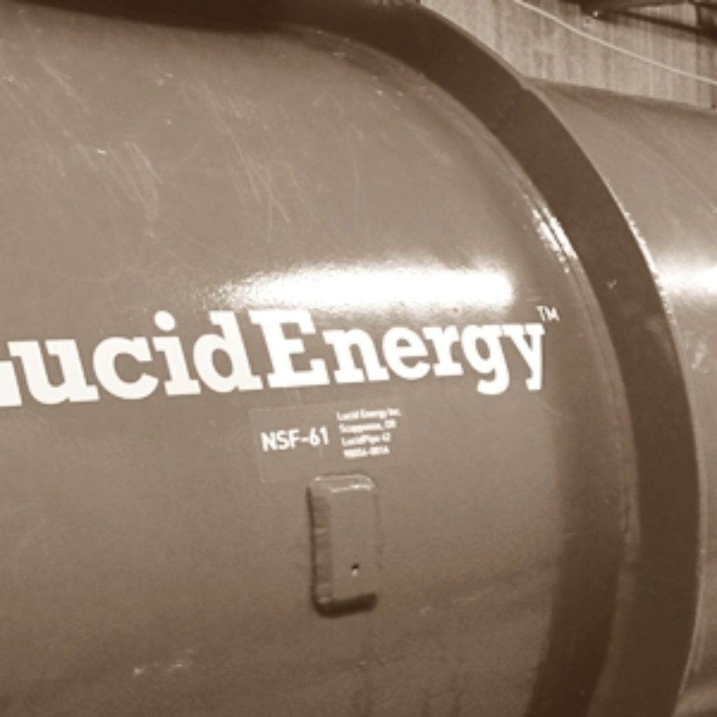 Lucid Energy inks natural gas processing deal with