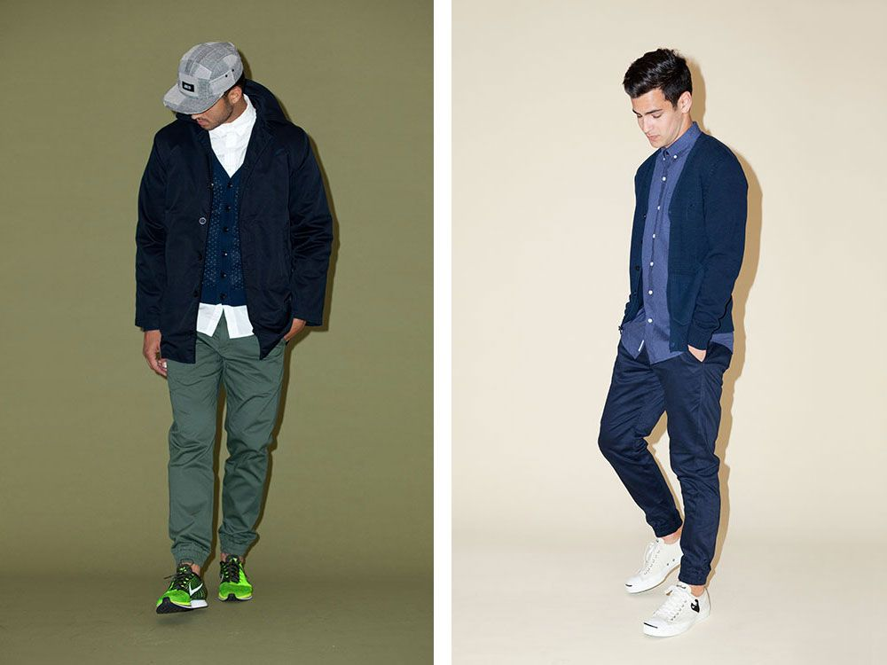 Publish Jogger Pant Collection Lookbook | Lookbook... Searches and Joggers