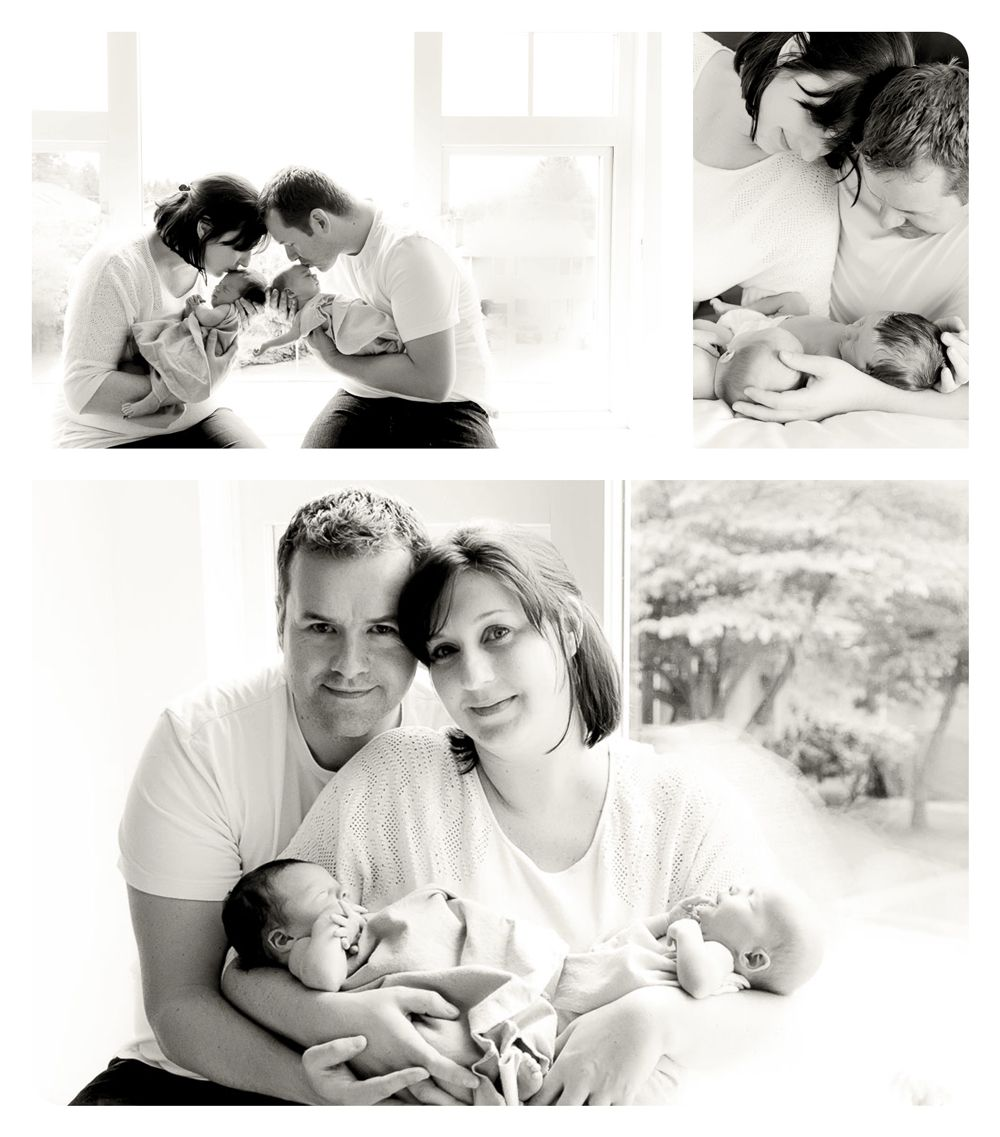Picture Ideas With Twins: Newborn Twins Lifestyle Photography Ideas & Poses In