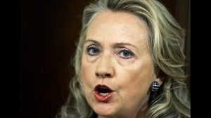Bill Clinton told Hillary To Resign, US Arming 'Syrian Rebels' With Ties To Al Queda. Read more