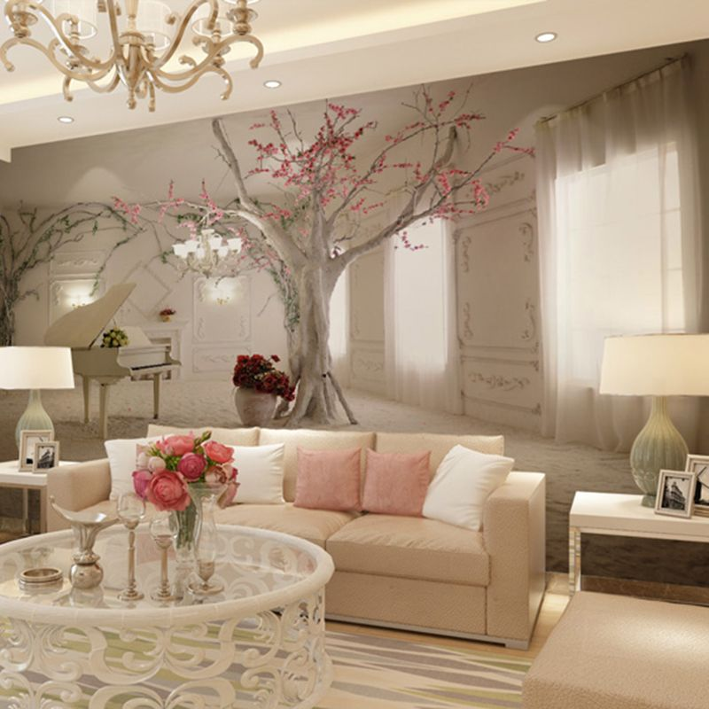 Calculate Wallpaper For One Wall: Cheap Wallpaper 3d, Buy Quality Paper Building Directly
