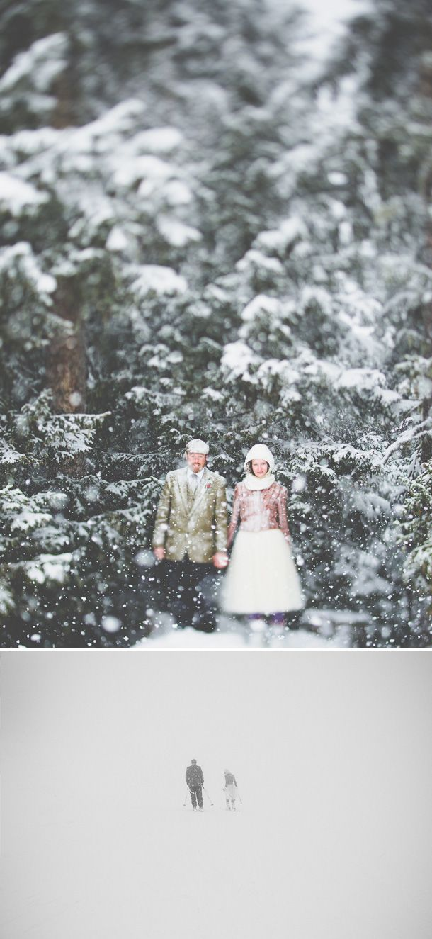 Schloss Interlaken Ski Hochzeit Von Stefan Hellberg Verruckte Hochzeit Hochzeit Winterhochzeit