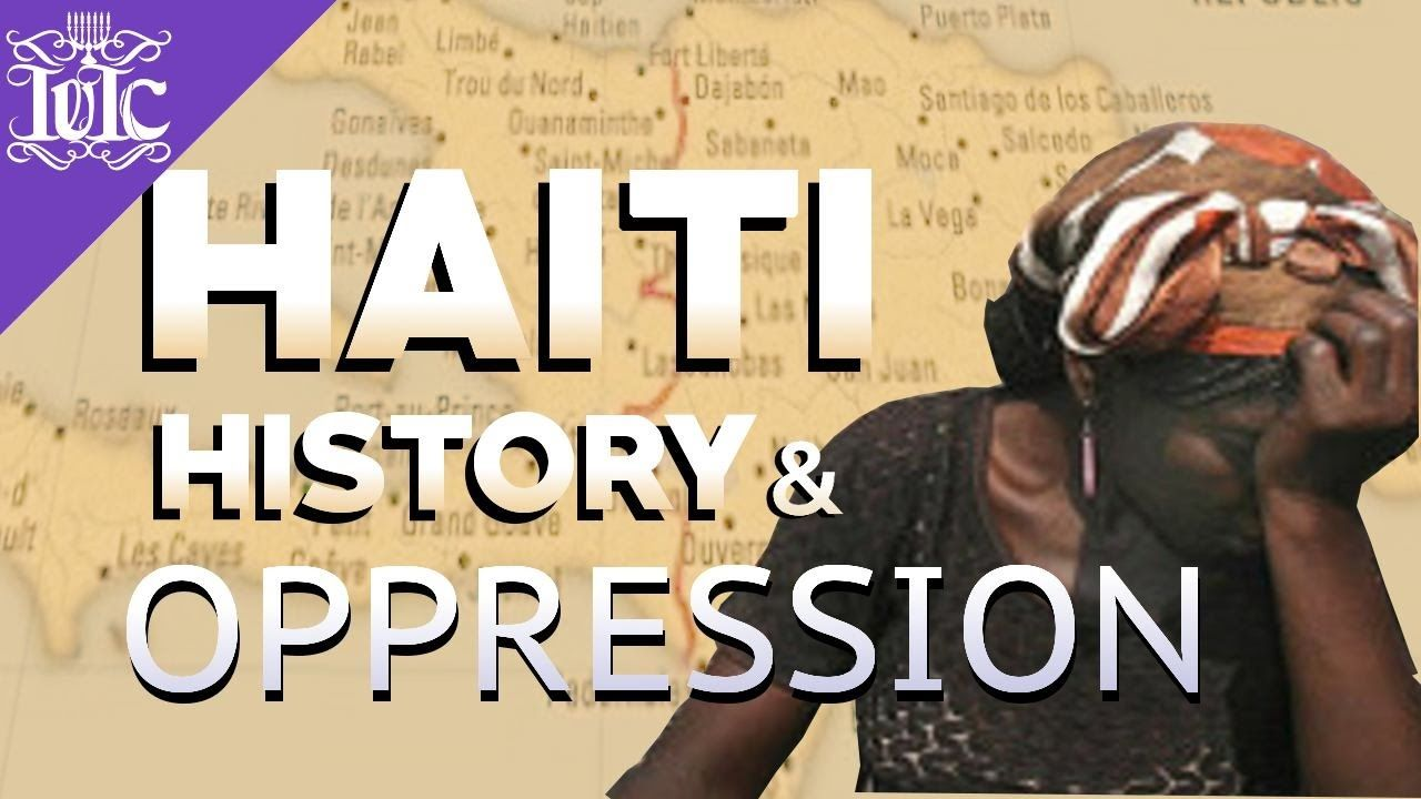 The Tribe of Levi Catch Hell In Haiti! israelunite.org #haiti #levi #blacks #israelites #thursdaythoughts ow.ly/em0o3064glR