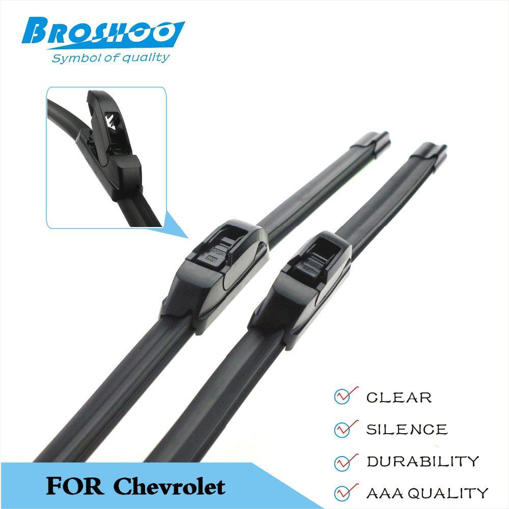 Car wiper blade for chevrolet sail 18 16inch soft rubber auto part windscreen wiper