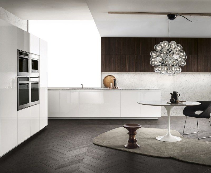 Cucina ONE by ERNESTOMEDA | Kitchen | Pinterest | Cucina