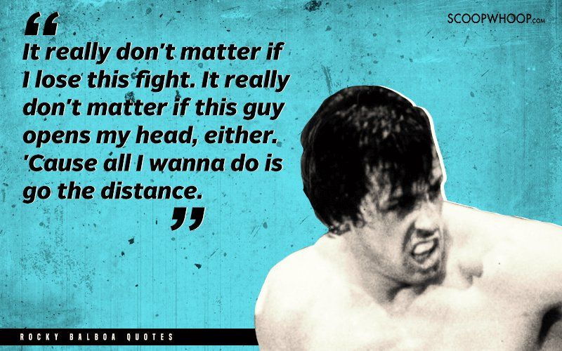 23 Powerful Inspiring Quotes By Rocky Balboa That Will