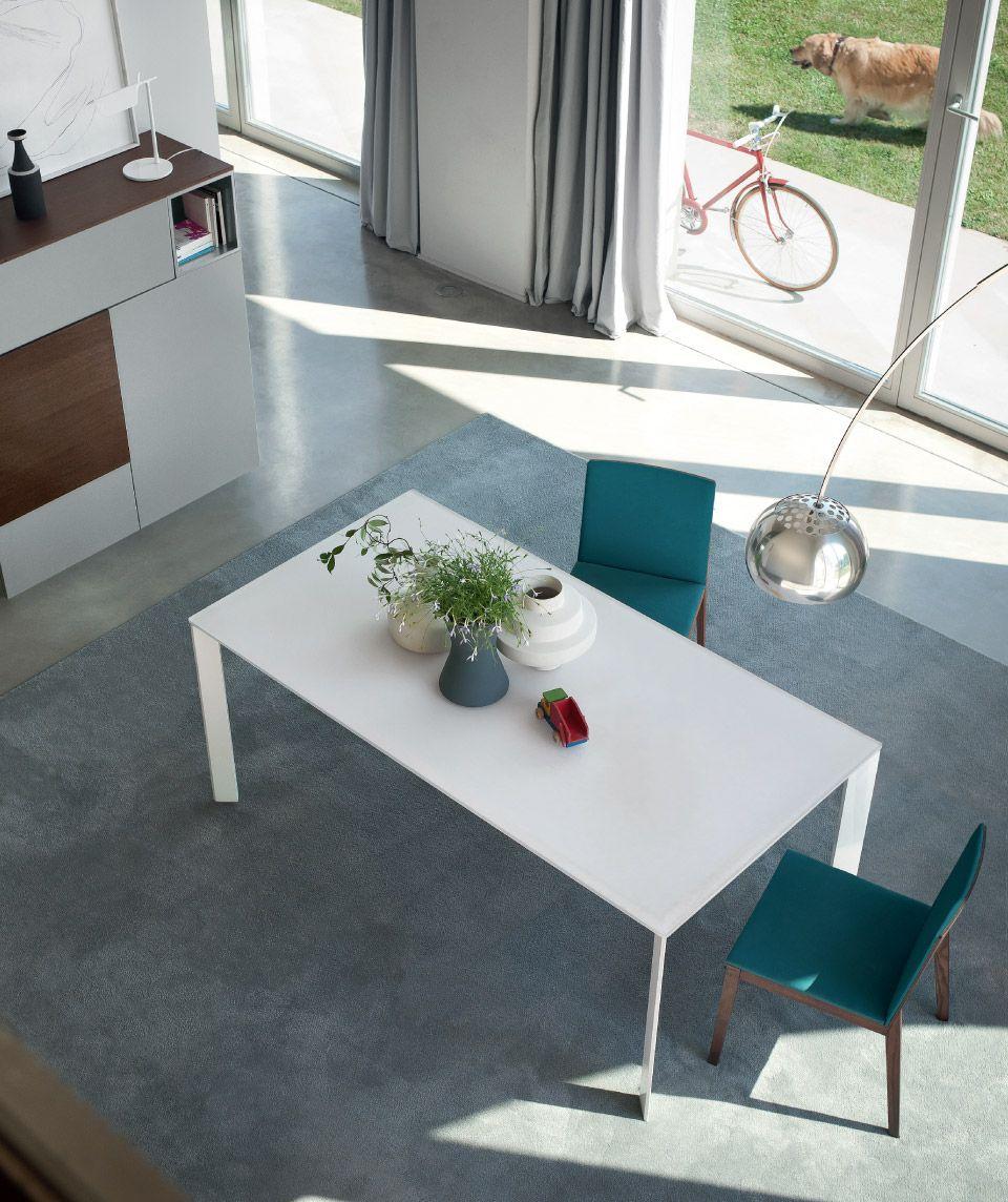 Jesse mobili arredamento design tavoli sensai nice for Mobili italiani design