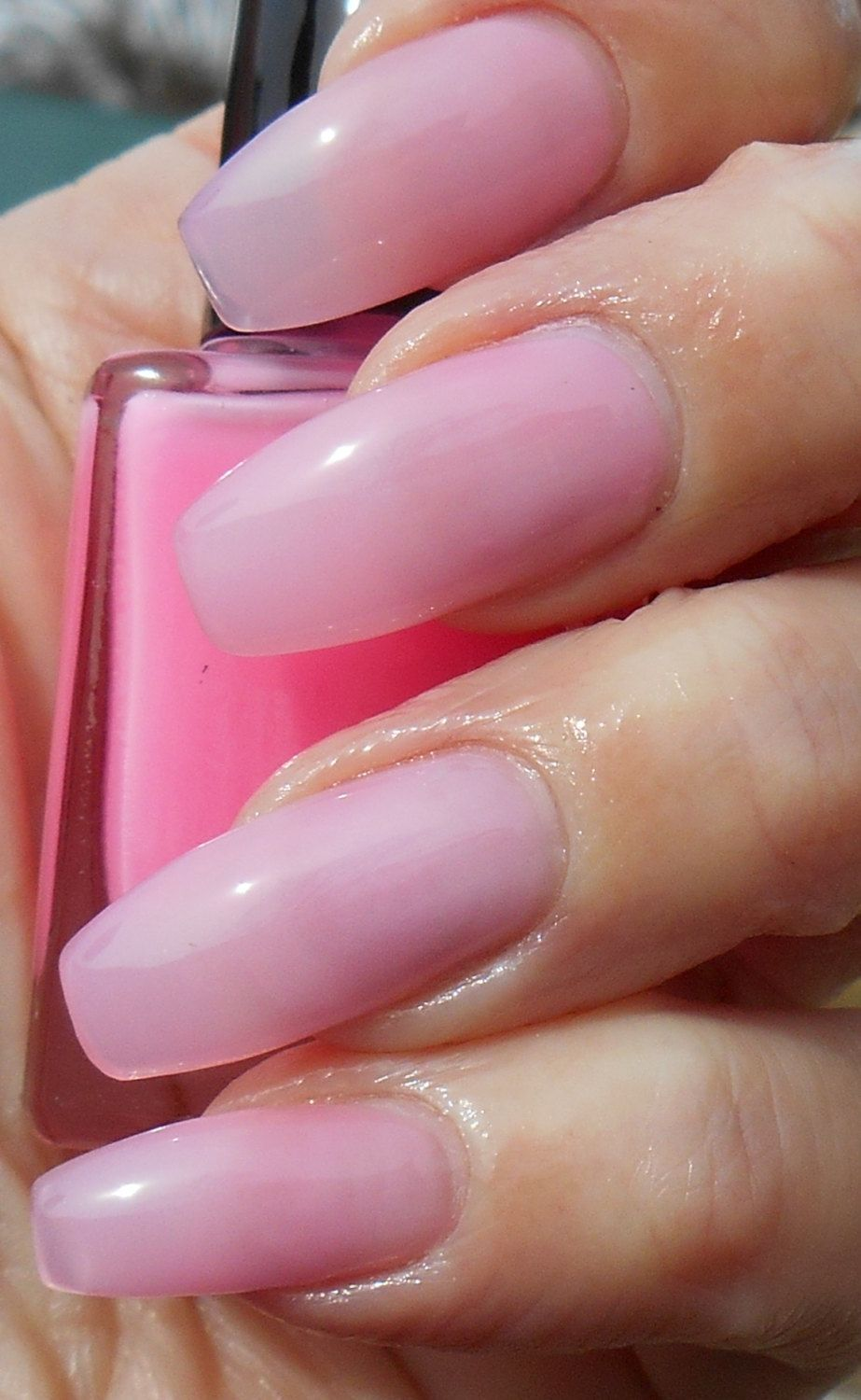 OPI Sheer Tints Top Coat: Review and Swatches (With images ... |Sheer Pink Nail Polish Opi