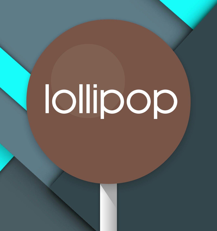 Hasil gambar untuk lollipop android