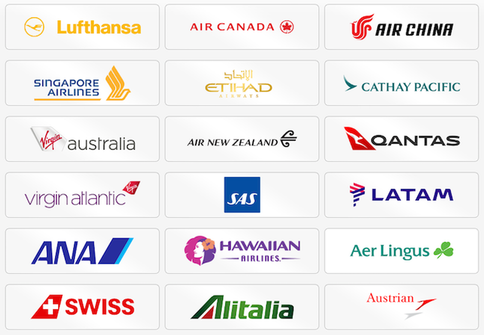 Fly Business Class For Cheap By Bidding On Airline