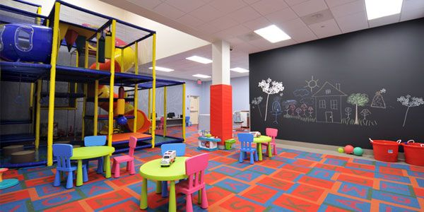 Big Construction Games For Kids Childcare Business Daycare Childcare