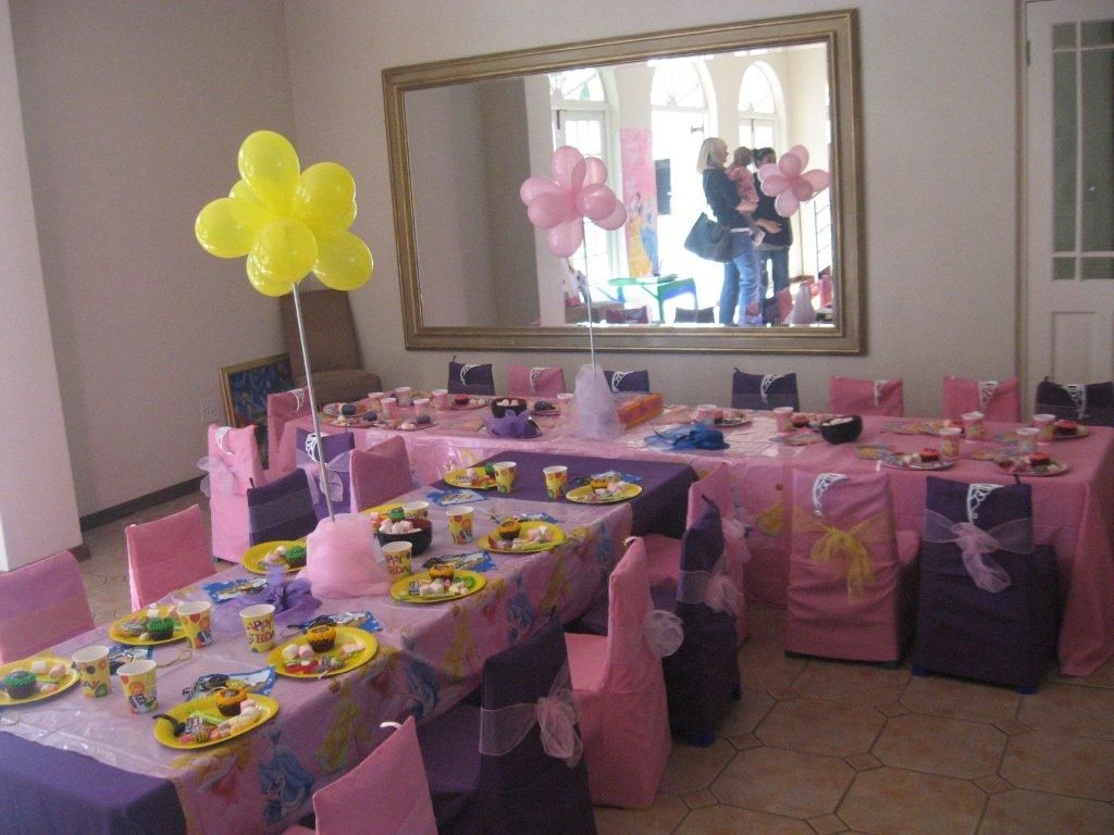 Girls Party Themes | Disney Princess | Monkey Magic Kids Parties ...