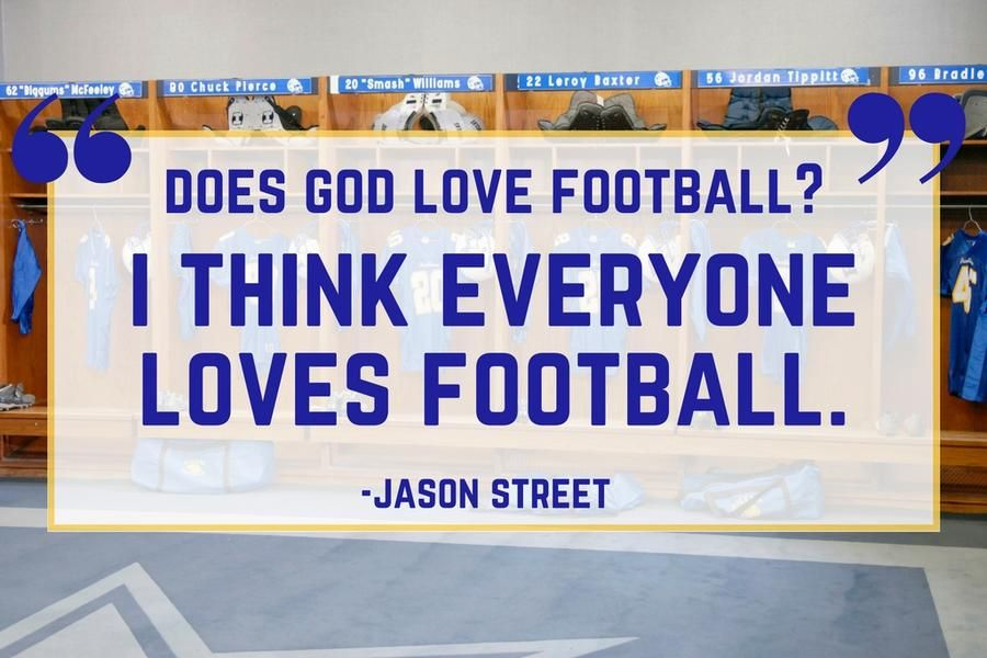 Our Favorite Friday Night Lights Quotes Southern Sayings Friday