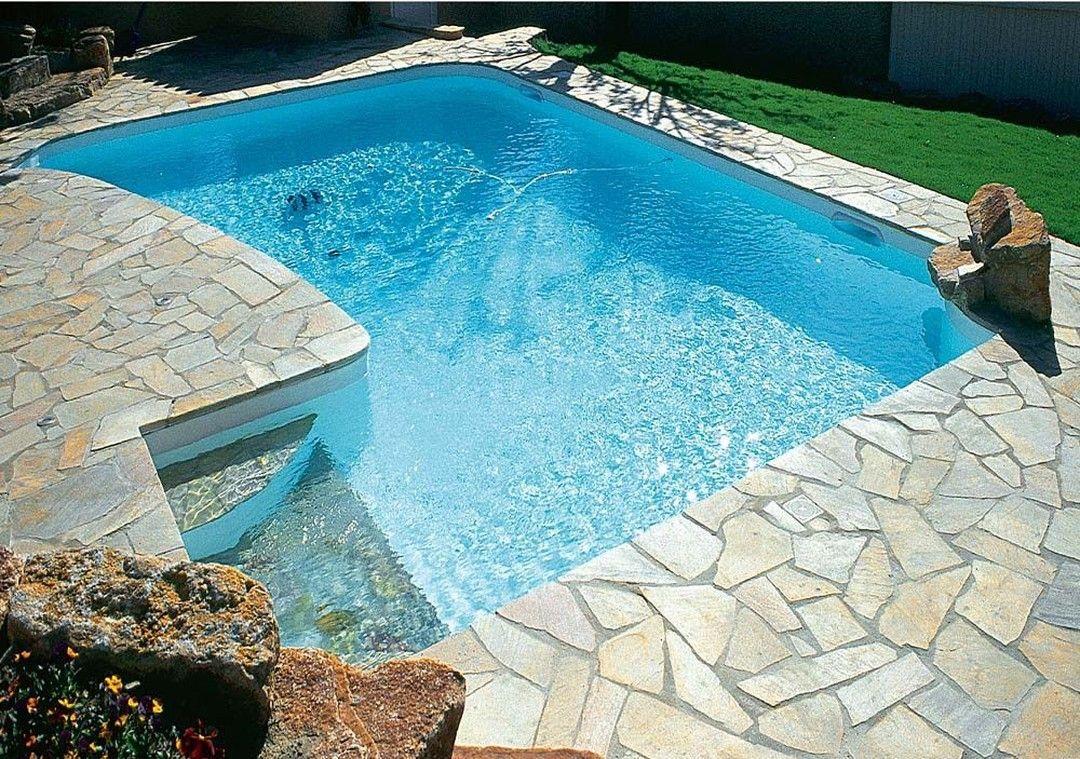 Épinglé sur construire une piscine