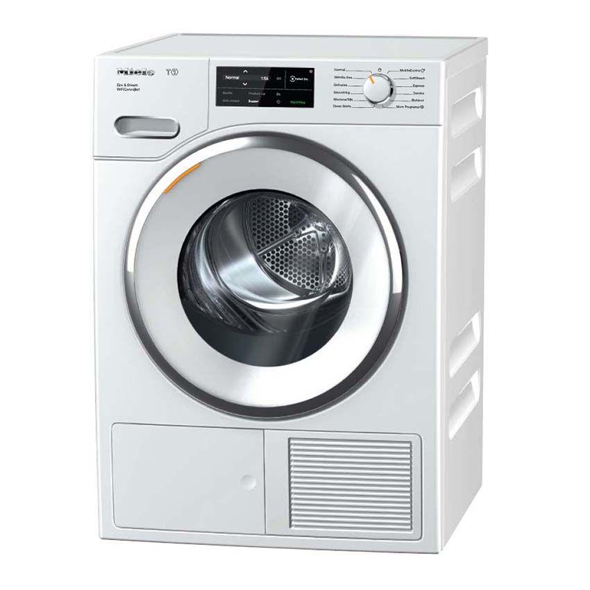 Miele T1 Series Dryer Twi180 Electric Dryers Heat Pump Tumble Dryers