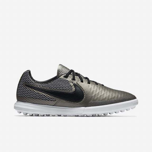 Cordero Desaparecido Remontarse  Nike MagistaX Finale TF Turf Soccer Cleats Shoes Metallic Pewter 9.5 NEW  NIB   Football shoes, Nike football, Nike