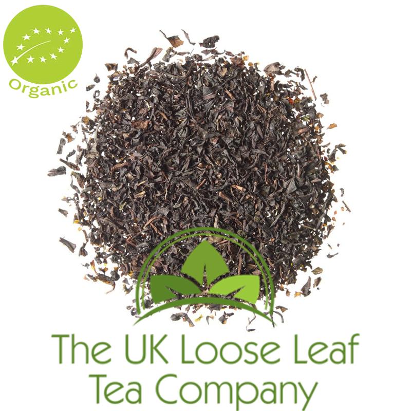 Nilgiri Black Tea Sftgfop1 Loose Leaf Tea Orange Pekoe Tea Organic Teas