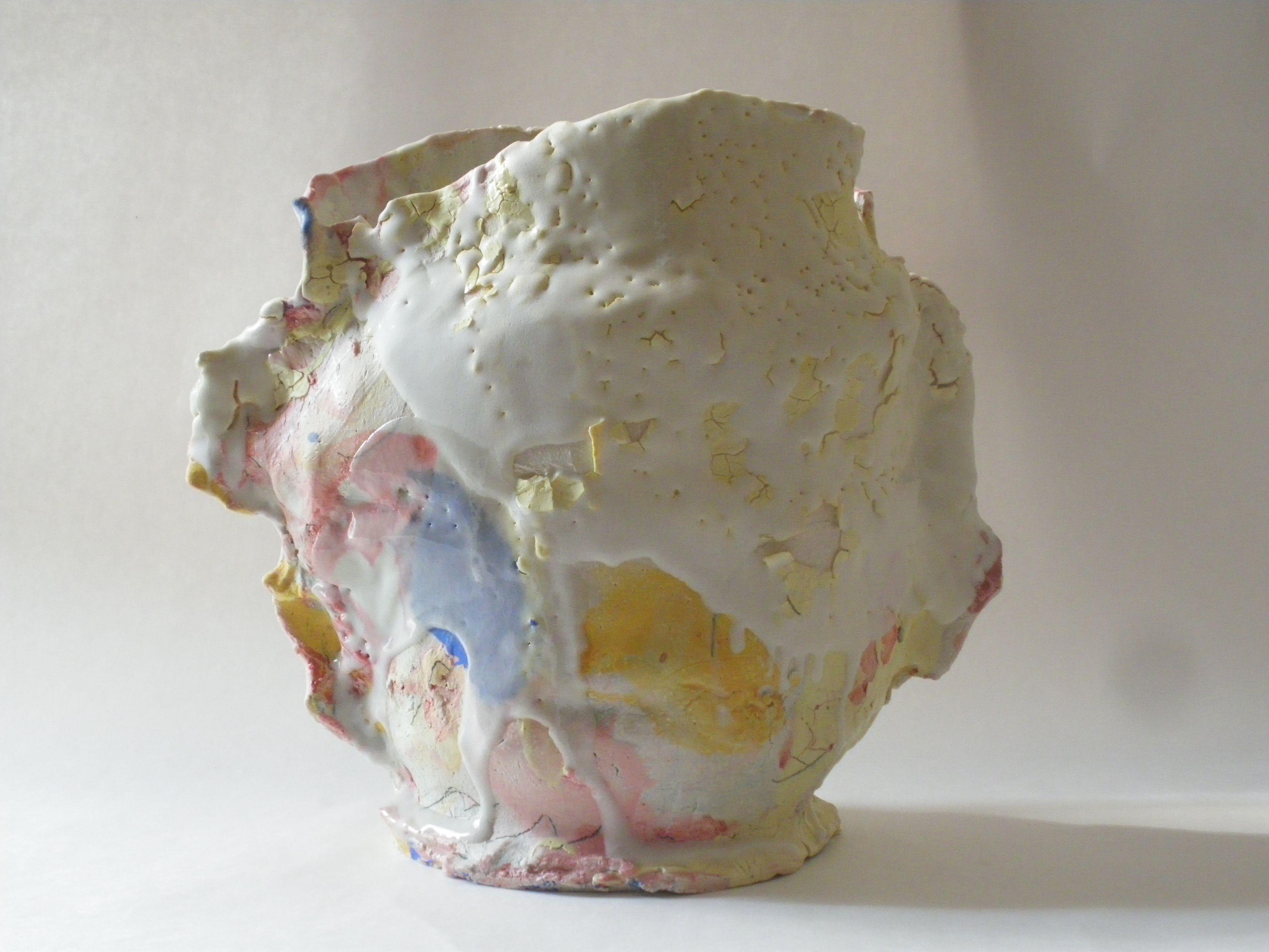 marianne castelly vessels pinterest ceramique and formes. Black Bedroom Furniture Sets. Home Design Ideas