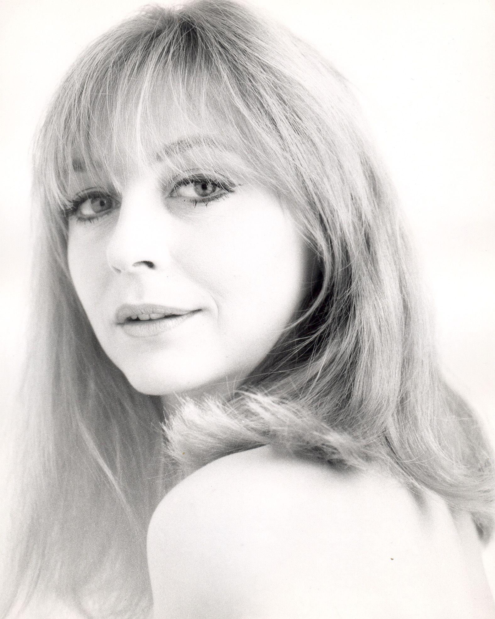 judy cornwell actress
