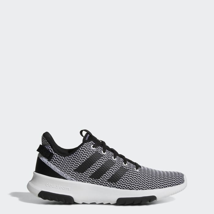 adidas Cloudfoam Racer TR Shoes - White