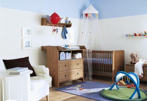 IKEA  nouveautés printemps-été 2016 en chambres enfants Baby