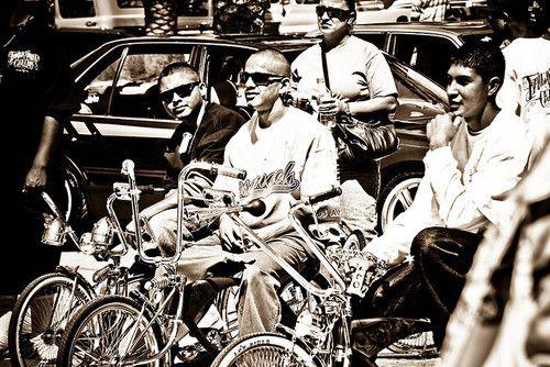 Lowriders Bicicletas Chicanas Buscar Con Google Esteticas