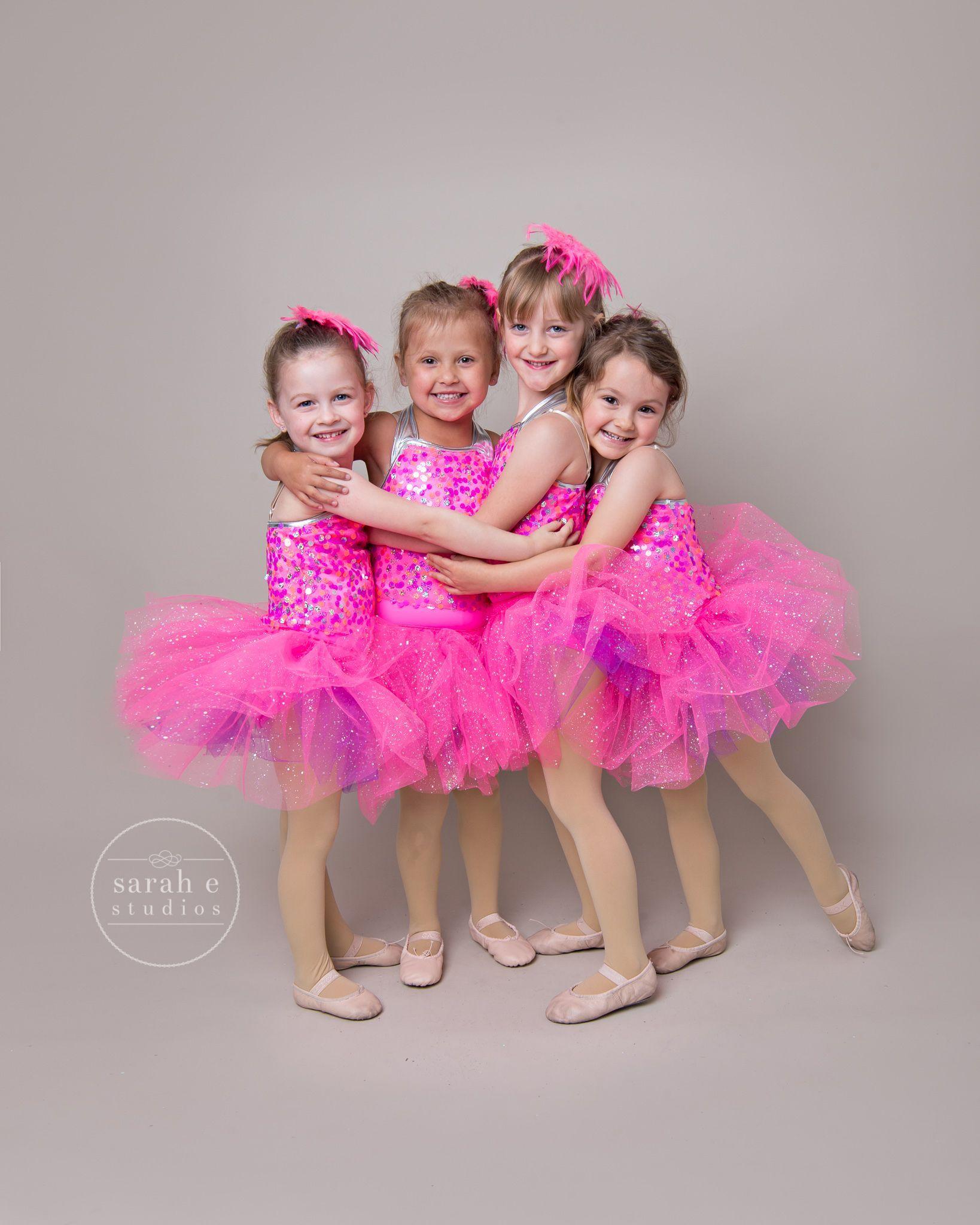 little ballerinas. . . . #dance #pink #girls #friends #danceclass ...