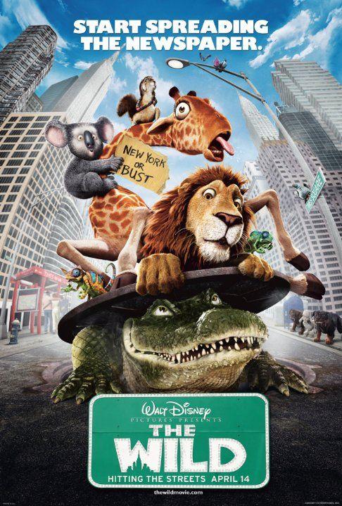 Aivan villit (2006)