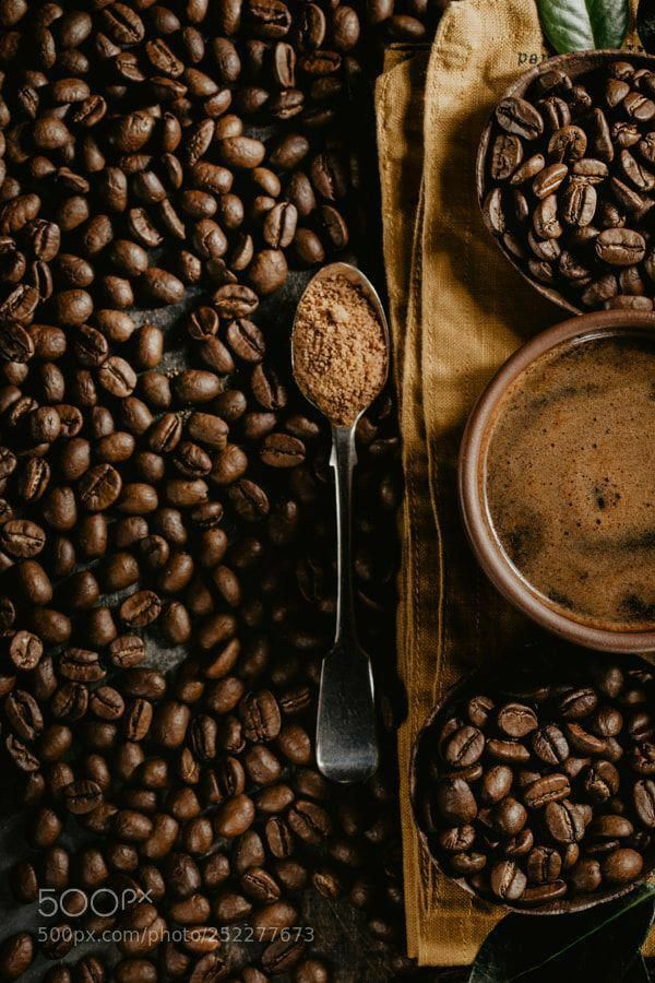 reasons to drink coffee in 2020 Coffee beans photography