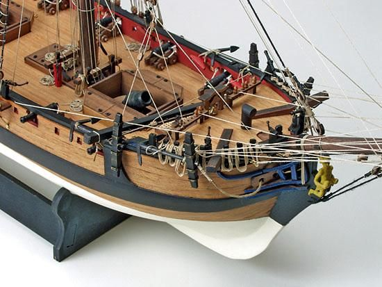 Amativictory Ship Models Kit Hms Granado Amati Wooden Ship